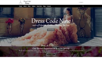 Dress Code Nine