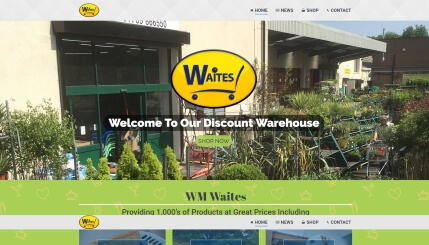 Waites Discount Warehouse